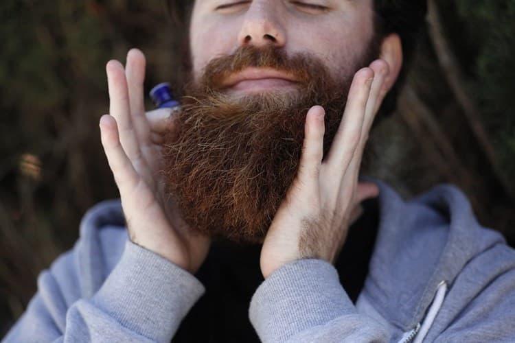 Una vez empieces a usar aceite en tu barba, no podrás dejarlo